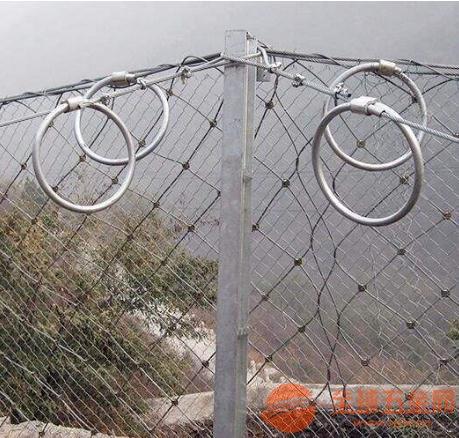 西宁被动防护网安装边坡防护网厂家直销全国发货