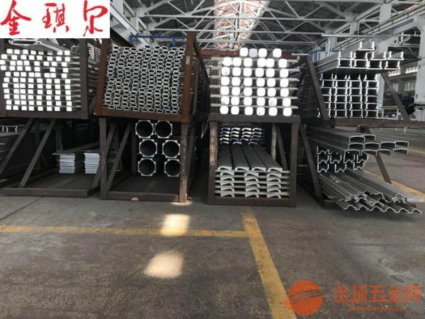 现货销售高品质5A02铝合金铝管 高强度管材规格齐全