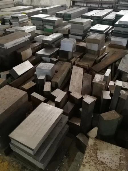 現貨直售高品質DC53模具鋼板材 品質保證規格齊全