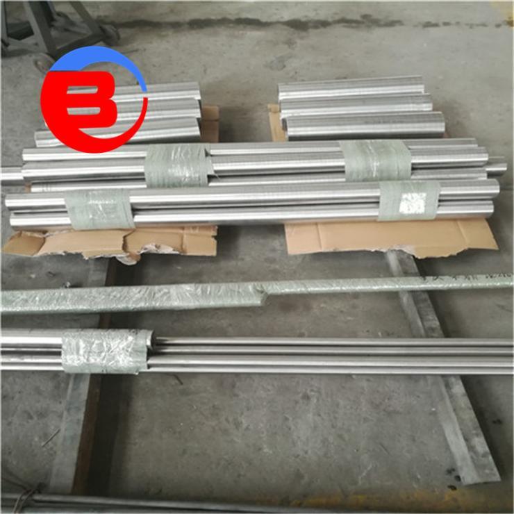 零切631/17-7PH不锈钢螺杆钻及深海钻采用锻件