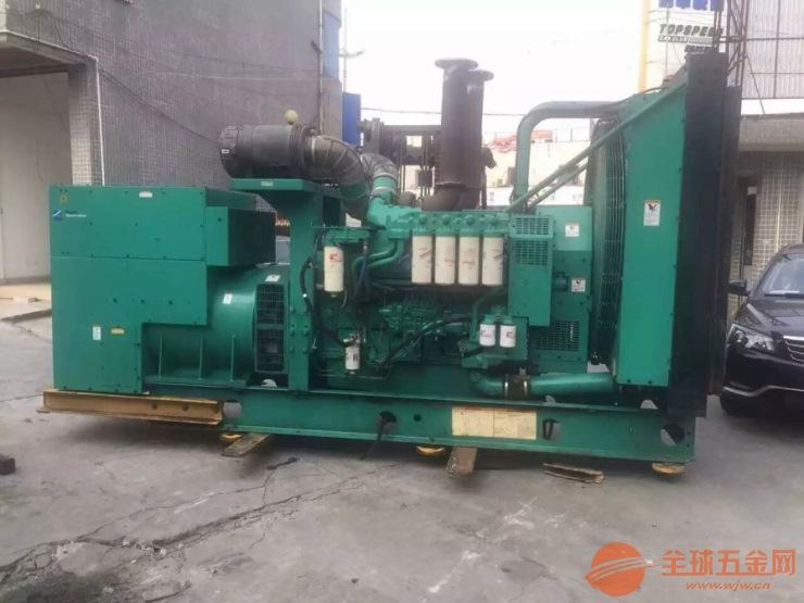 广州全新发电机销售