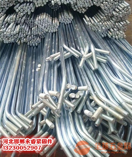 钢结构镀锌拉条厂家