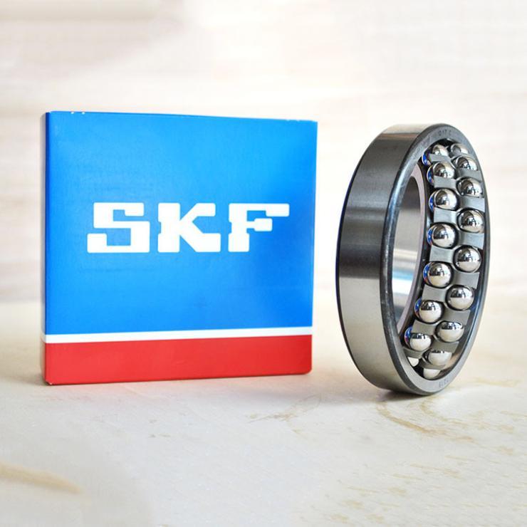 德国制造瑞典SKF轴承1218K/C3进口调心球轴承北京现货