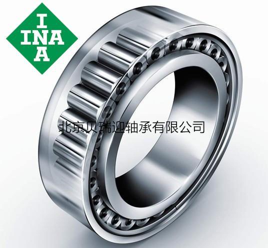 INA大型圆柱轴承SL182956-B满装圆柱滚子轴承NCF2956CV