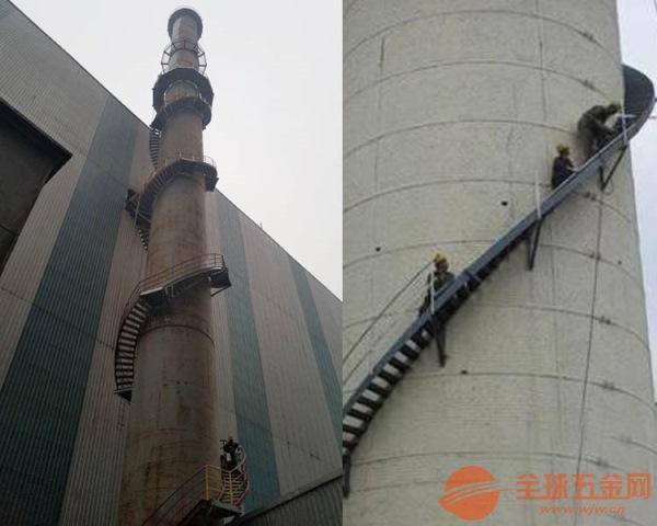 今日发布:芜湖烟囱安装楼梯施工单位欢迎咨询