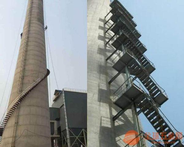 钢结构吊顶吊篮施工