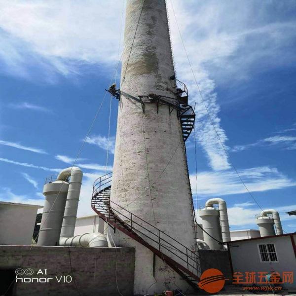 今日发布:德阳烟囱安装楼梯施工单位欢迎咨询