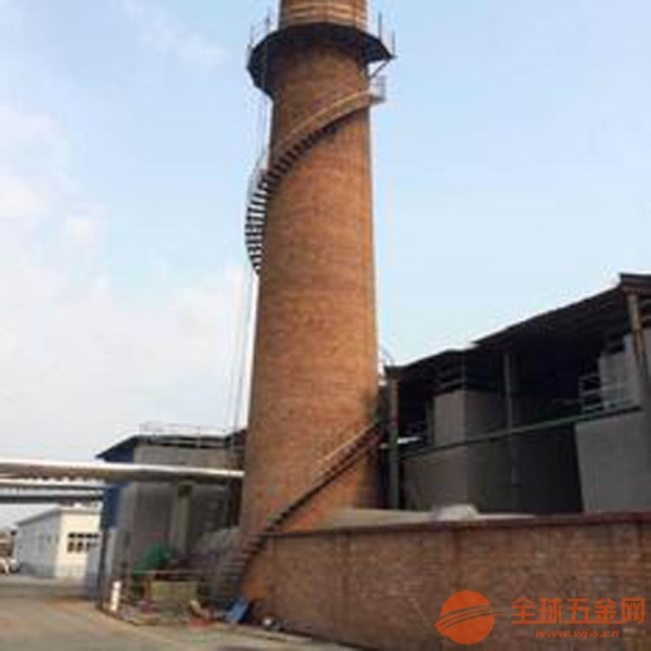 辽宁烟囱爬梯平台维修加固施工单位全国施工