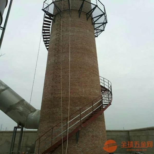 今日发布:甘孜烟囱安装楼梯施工单位欢迎咨询