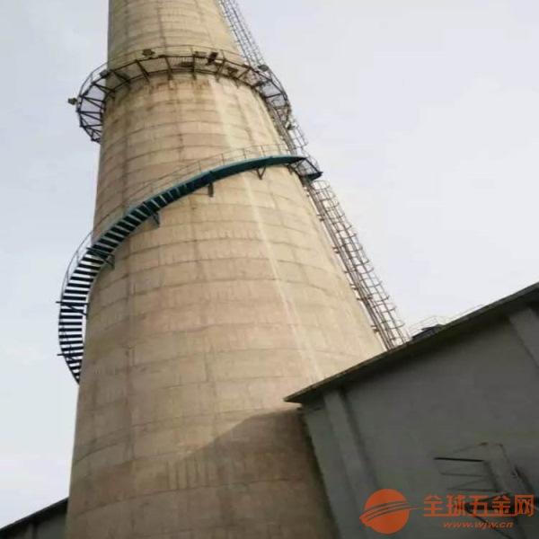 茂名烟囱爬梯安装在亚博能安全取款吗专业施工单位欢迎您