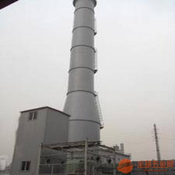 邵阳专业拆除钢烟囱烟囱拆除专业施工单位