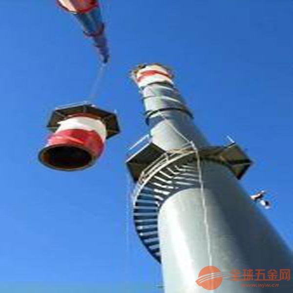 无锡钢烟囱拆除公司施工热线