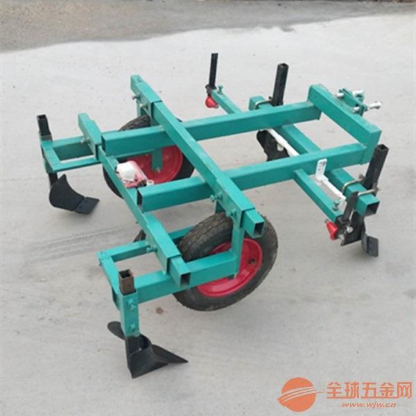 蚌埠拖拉机喷药播种施肥覆膜机