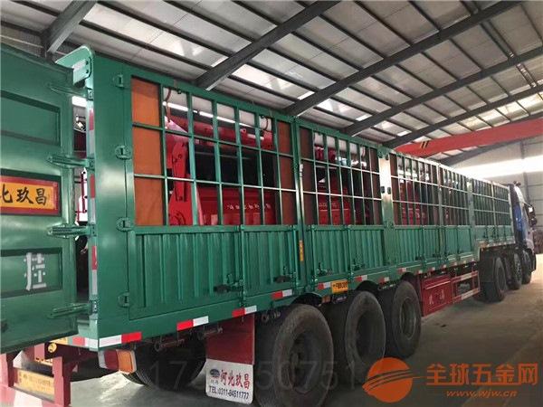 淄博专业生产秸秆回收机