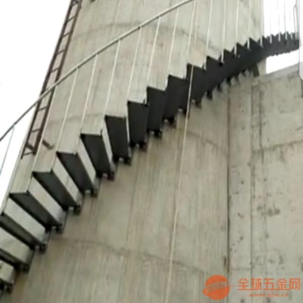 六盘水冷却塔爬梯更换维修施工单位欢迎咨询