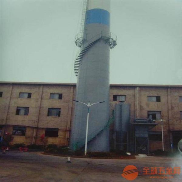 济南烟囱爬梯平台更换公司更专业