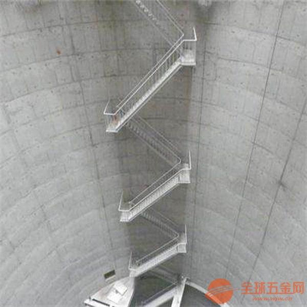 石嘴山烟囱安装爬梯平台在亚博能安全取款吗专业施工单位欢迎咨询