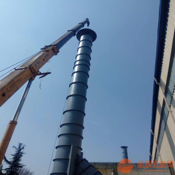 包头钢烟囱拆除施工单位全国施工
