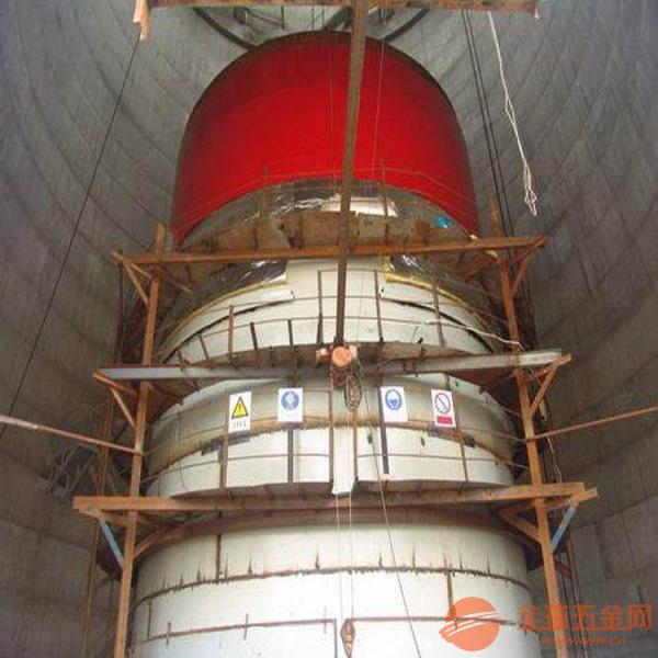 亳州专业拆除钢烟囱公司施工热线