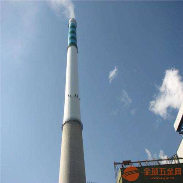 柳州烟囱刷航标烟囱防腐施工单位欢迎您