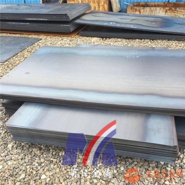 销售080M46合金钢C5圆棒的耐热性