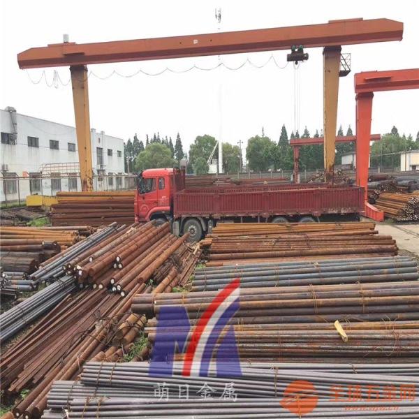 销售铝合金ENAC-48000铝管的规格【萌日金属】