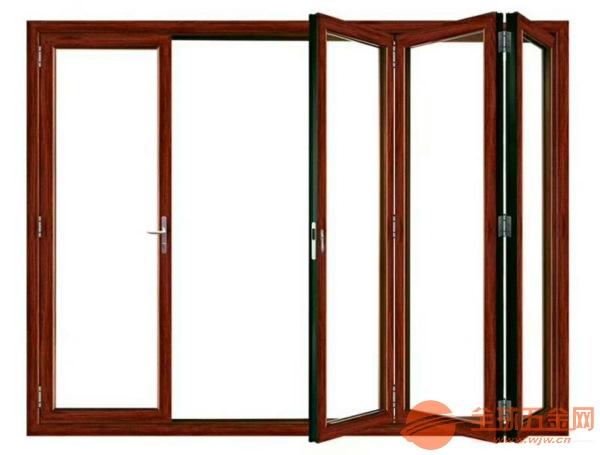 铝合金折叠门厂家价格