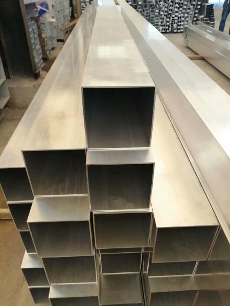 200铝方通厂家直销3.0壁厚