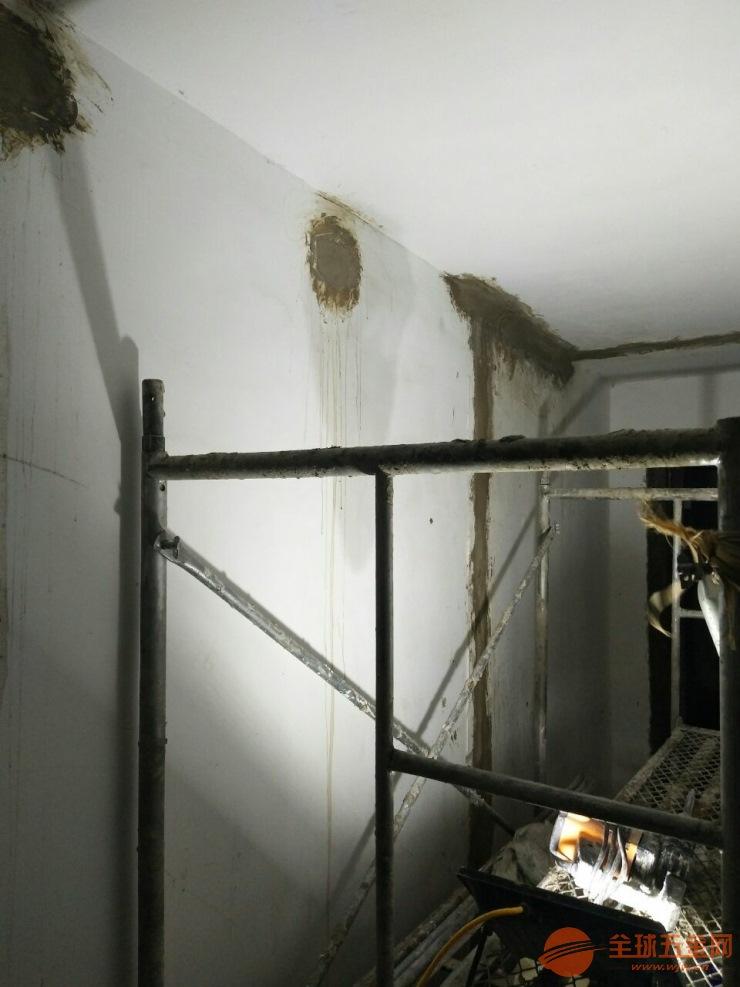 台州地下室伸缩缝堵漏