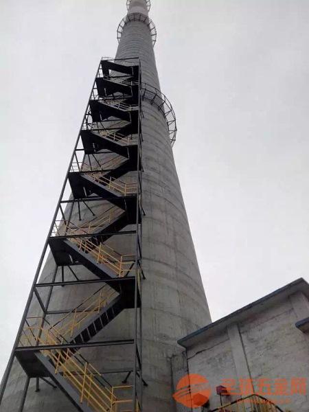 高耸烟囱拆除、高耸烟筒拆除