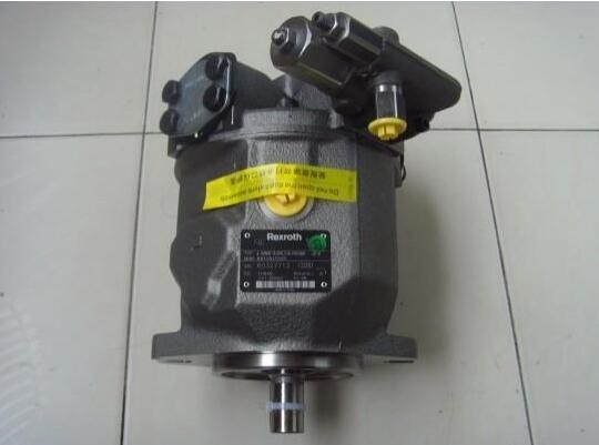 供應德國力士樂柱塞泵 A7VO160LRH6/63L-VZB01