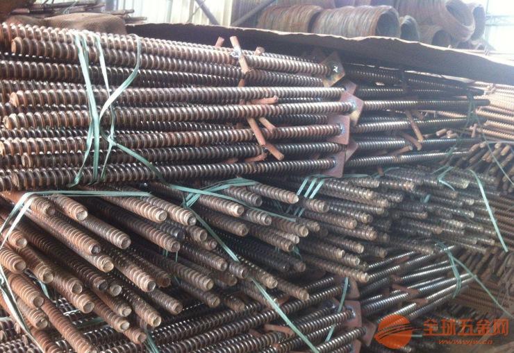 云南昆明止水螺杆生产厂家