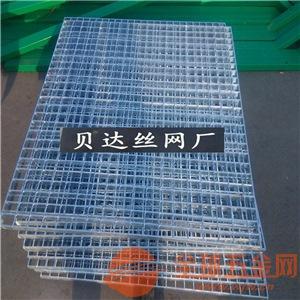 压焊钢格板 手工焊钢格板 钢格板厂家