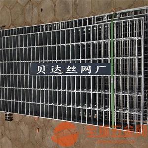 供应港口平台钢格栅 镀锌格栅板 网格栅板 格栅板