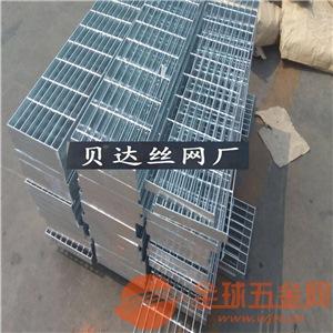 钢格板复合水沟 不锈钢钢格栅加工定做 镀锌地沟格栅盖板