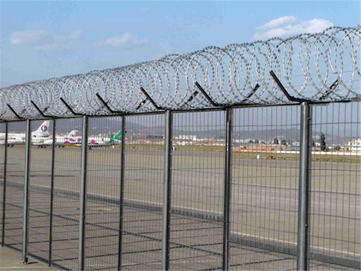 监狱护栏网 光伏电厂护栏网 厂家直销