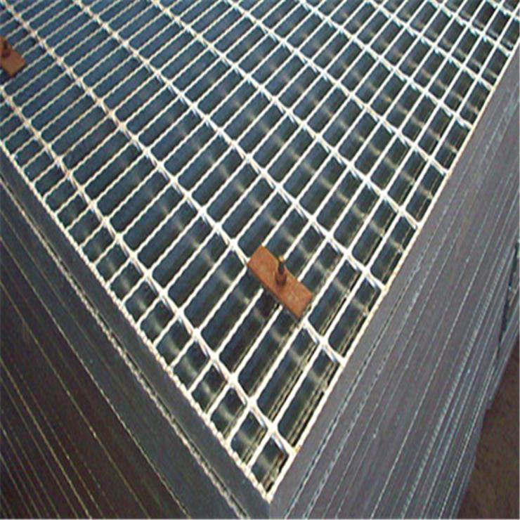 工业用钢格栅 钢格栅制作方式 压焊钢格栅直销