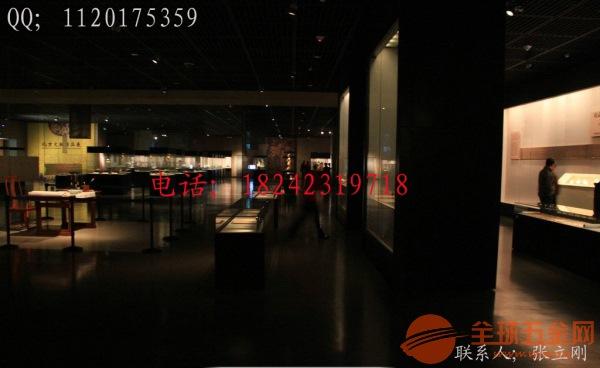 【【图】-深圳展柜工厂 加工制作冷轧钢板-铝板-不锈钢等金属博物馆展柜