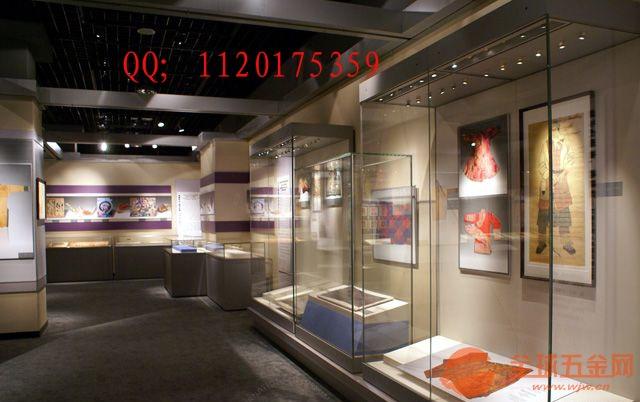博物馆展柜厂家专业设备安装【图】配置恒温恒湿防盗系统