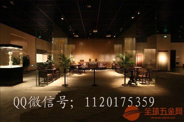 专注承包展馆布展工程-展馆室内设计-博物馆展馆设计-展柜制作-安装