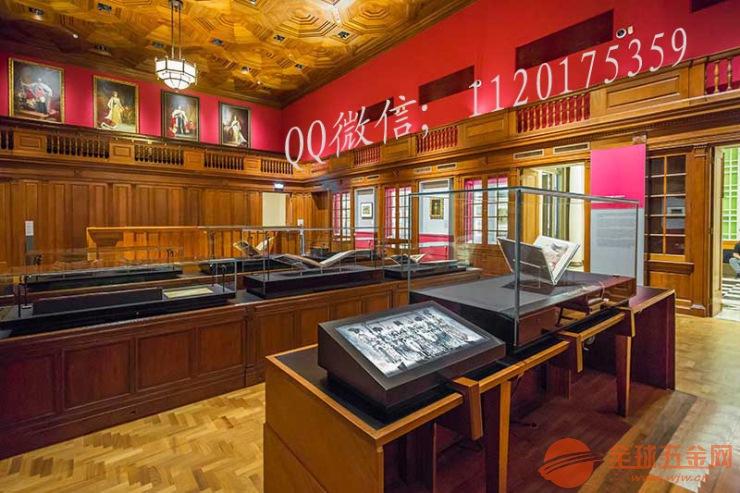 博物馆展柜制作-文物展柜定做生产厂家-恒温恒湿机-深圳隆城展柜生产厂家
