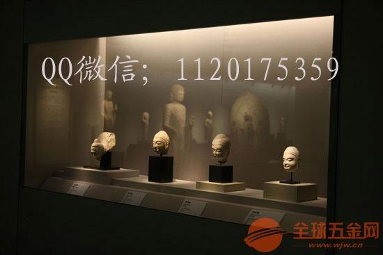 金属博物馆展柜厂家-文物展柜厂家 为客户铸造精品展柜