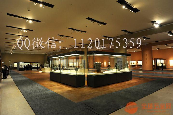 深圳博物馆展柜生产厂家专博物馆展柜,文物展柜,美术馆展示柜,博物馆展柜