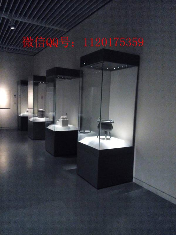 博物馆展馆制作厂家-承接国内外展馆装修工程项目