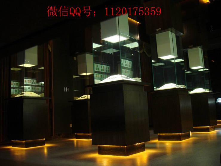 展柜展示柜深圳隆城生产各类展柜.提供定制,设计生产,安装,服务为一体化