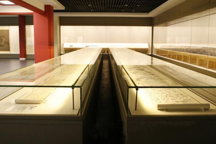 博物馆设计厂家-广东隆城创意策划施工一站式厂家