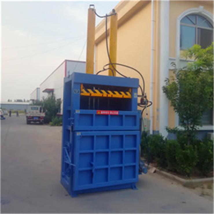 廊坊推荐废品打包机
