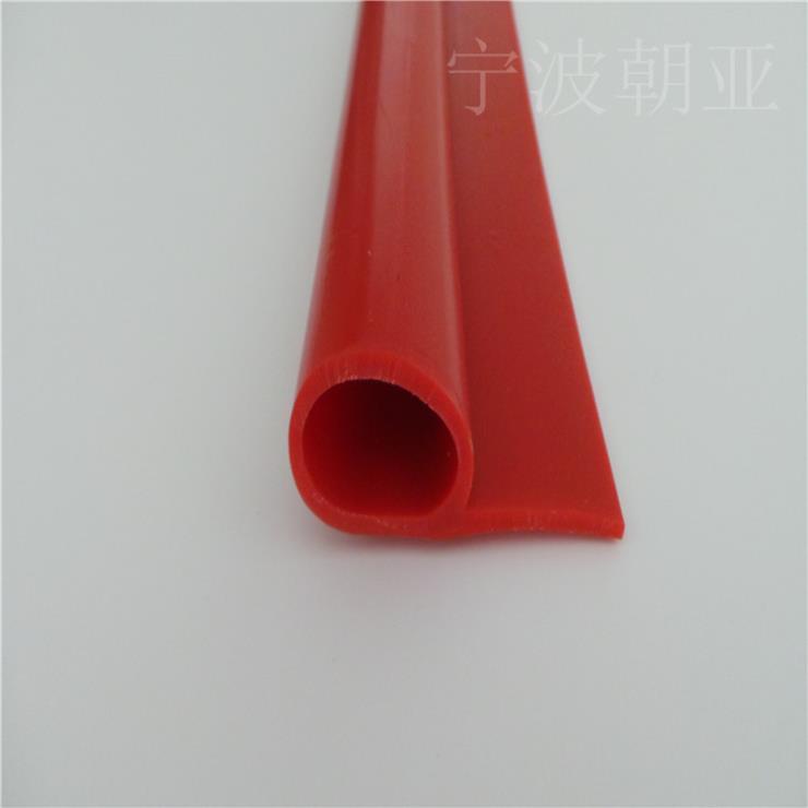 硅胶密封条耐高温硅胶条密封条