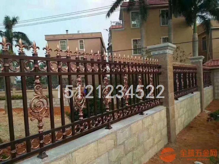 金属建材、安顺铁艺围栏