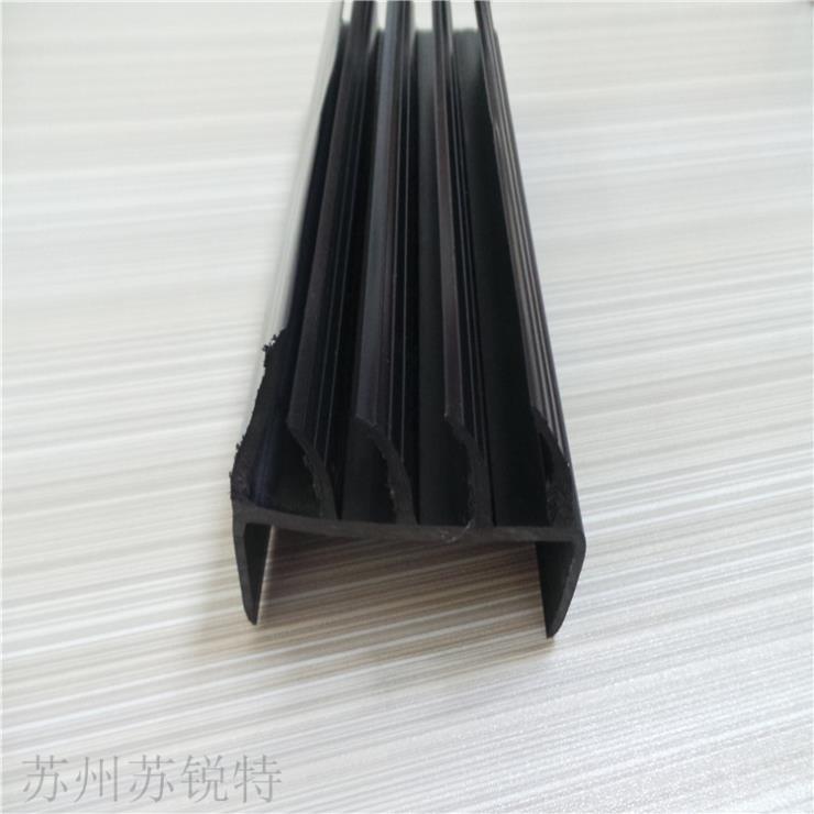 三元乙丙H型密实耐油密封条